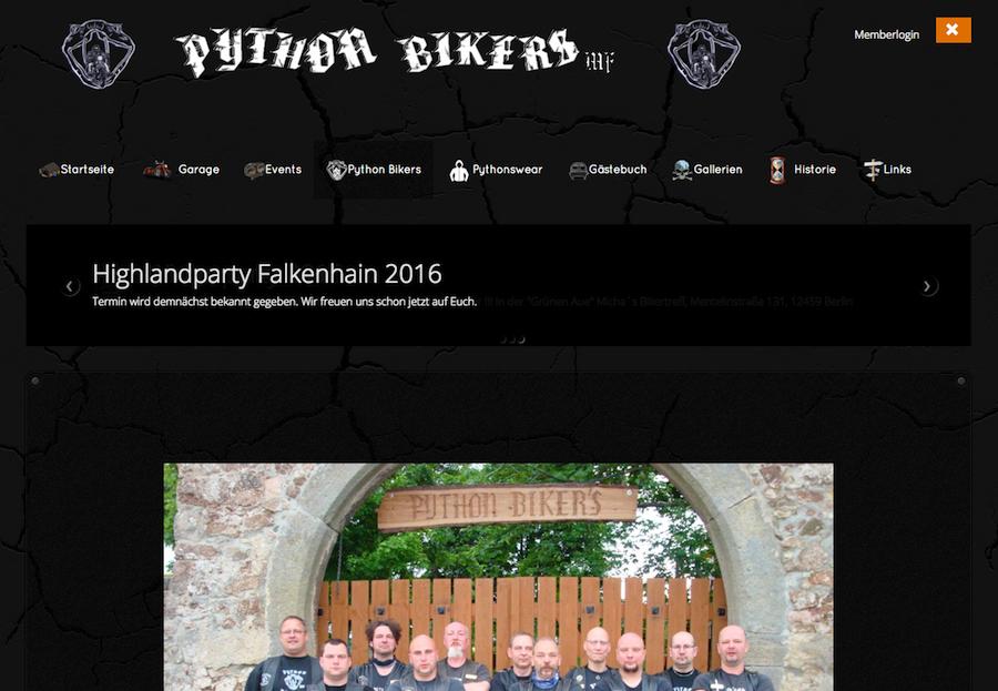 http://pythonbikers.de/